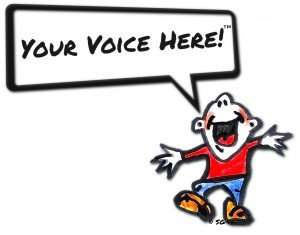 your-voice-here